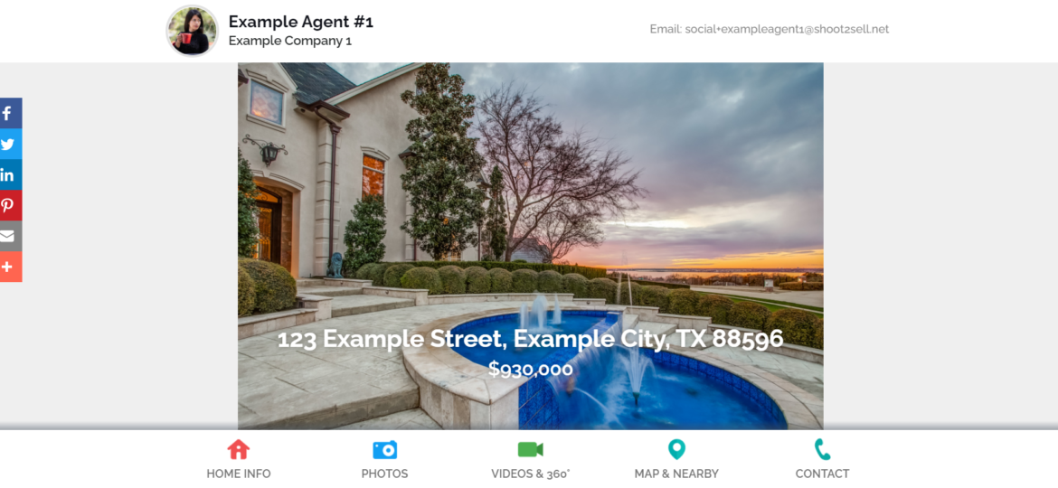 Shoot2Sell Real Estate Photography - Dashboard (1)